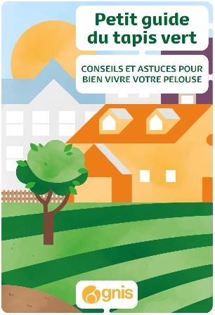 le nouveau Petit Guide du Tapis Vert est arrivé !