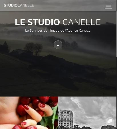Découvrez le Studio Canelle