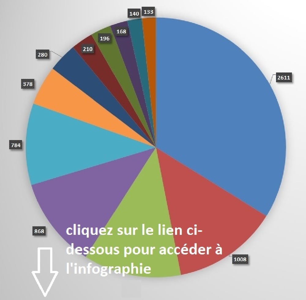 INFOGRAPHIE FORMATIONS CANELLE