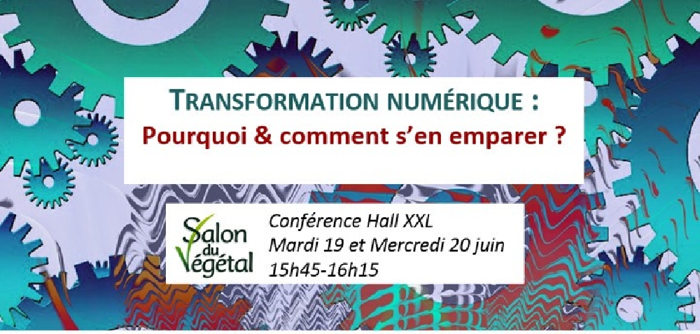 Transformation numérique : pourquoi et comment s'en emparer ?